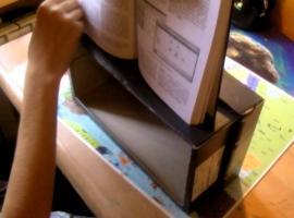 Jak czytać książki w wygodny sposób