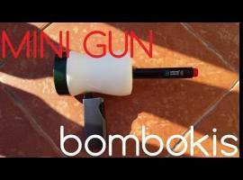 Jak zrobić mini gun
