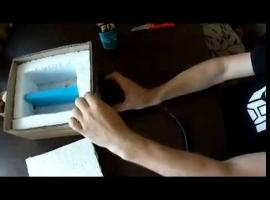 Jak zrobić prostą klimatyzację samochodową