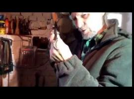 Jak zrobić didgeridoo