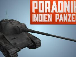 Jak grać czołgiem Indien Panzer