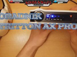 Jak ustawić słuchawki Tritton AX Pro pod PS3 i PS4
