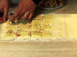 Jak przygotować imprezowe przekąski z ciasta francuskiego