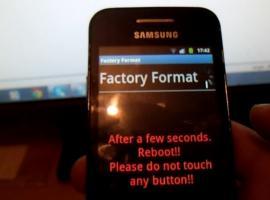 Jak hackować telefony Samsung - spreparowana strona www