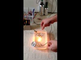 Jak przedstawić zjawisko zimnej elektryczności