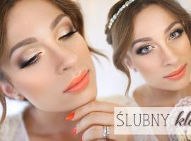 Jak zrobić klasyczny makijaż ślubny