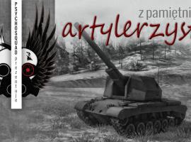 Jak grać w World of Tanks - poradnik o amunicji