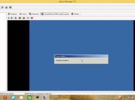 Jak wgrać system ReactOS na maszynie wirtualnej Qemu Manager