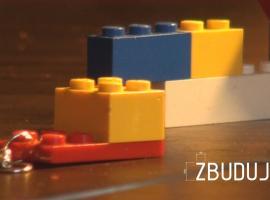 Jak wykorzystać klocki Lego na kilka sposobów