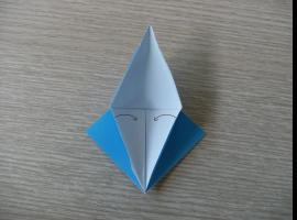 Jak wykonywać podstawowe zaginania w tradycyjnym origami