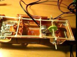 Jak wykorzystać karoserię modelu samochodu
