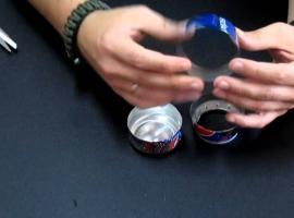 Jak zrobić palnik na alkohol