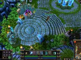 Jak grać w League Of Legends - początki