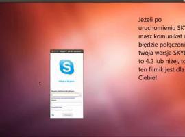 Jak rozwiązać problem uruchomienia Skype na Linux