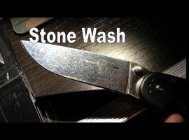 Jak zrobić wykończenie stonewash domową metodą
