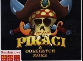 Jak grać w Piraci z Odległych Mórz