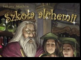 Jak ważyć mikstury w grze Szkoła Alchemii