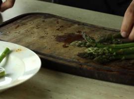 Jak zrobić risotto ze szparagami