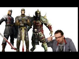 Jak prowadzić bitwy na sesjach RPG