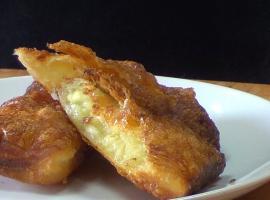 Jak zrobić ciastko z jabłkami a la McDonald's Apple Pie
