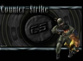 Jak robić strefy w Counter Strike