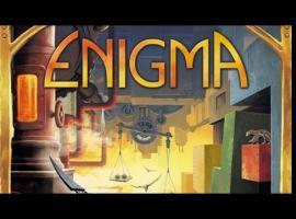 Jak grać w grę imprezową  Enigma