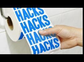 Jak ułatwić sobie życie - 7 łazienkowych hacków