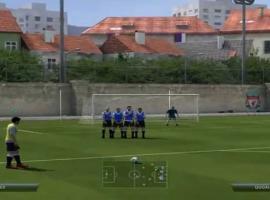 Jak strzelać rzuty wolne w FIFA 14