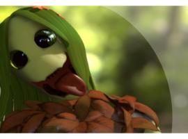 Jak korzystać z FaceRig - animowane avatary video