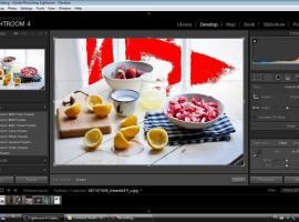 Jak korzystać z reguły trójpodziału w fotografii kulinarnej