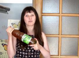 Jak przygotować owocowy napój gazowany z arbuza i mięty