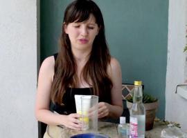 Jak zrobić prosty aloesowy balsam łagodzący po opalaniu
