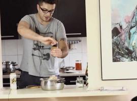 Jak zrobić golonkę w piwie