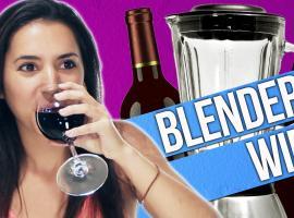 Jak polepszyć smak taniego alkoholu