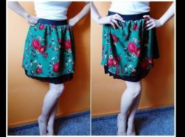 Jak uszyć słowiańską spódniczkę