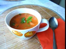 Jak zrobić zupę paprykową