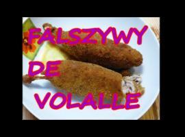 Jak przygotować obiad - Fałszywy kotlet de volaille
