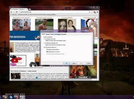 Jak pozbyć się strony gameharbor.org