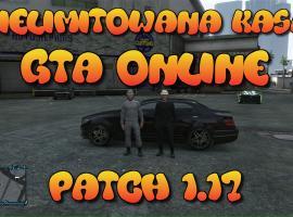 Jak wykorzystać program XLag  w GTA Online - zarabianie kasy