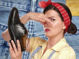 Jak ułatwić sobie życie - 9 trików z butami i ubraniami