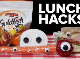Jak zapakować drugie śniadanie w interesujący sposób