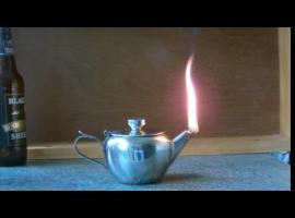 Jak zrobić lampę Alladyna