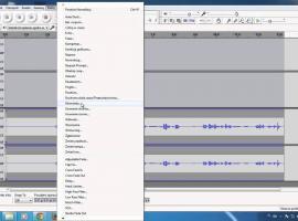 Jak odszumić i nadać barwy nagraniu audio
