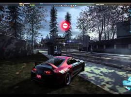 Jak szybko zrobić czas w powietrzu w Need For Speed World