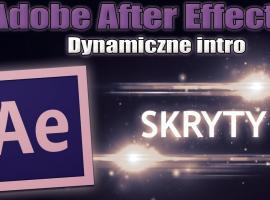 Jak wykonać dynamiczne intro w After Effects