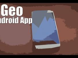 Jak korzystać z aplikacji C:Geo (Geocaching)