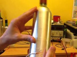 Jak zrobić kondensator na wysokie napięcie