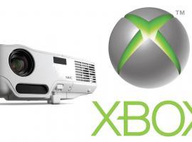 Jak podłączyć projektor pod konsolę Xbox 360
