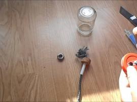 Jak zrobić palnik spirytusowy w wersji pro