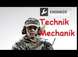 Jak być lepszym graczem w Battlefield 4 - technik-mechanik